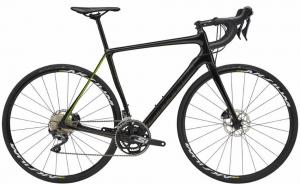Bicicleta de carretera Cannodale SYNAPSE ULTEGRA CRB DISC