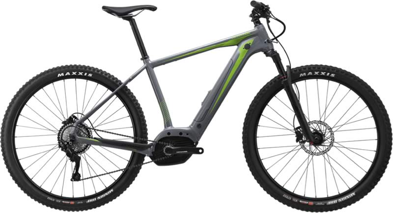CANNONDALE TRAIL NEO PERFORMANCE